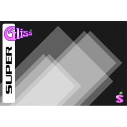 Idéal-SuperGliss 5 (lot de 5 feuilles de démoulage)