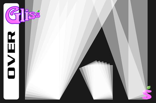 Karité, les feuilles de demoulage OverGliss 15 !