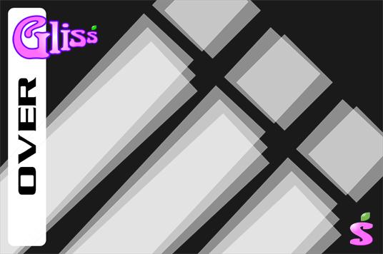 Ideal 2, les feuilles de demoulage OverGliss 15 !