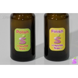 Polish & Finish 30