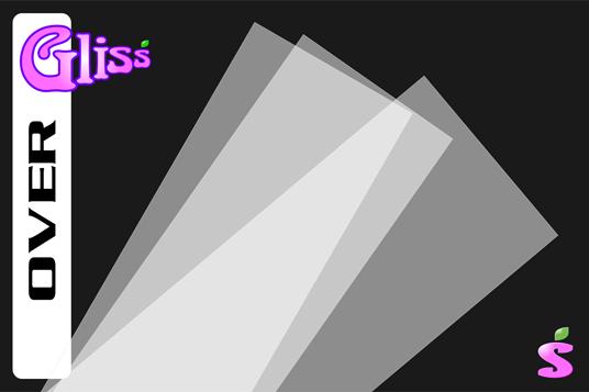 Maxi-Cut, les feuilles de demoulage OverGliss !