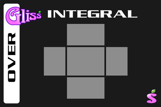 Moldini 805, OverGliss integral !