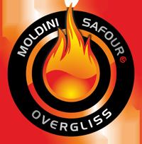 Moule à savons Moldini, SaFour !
